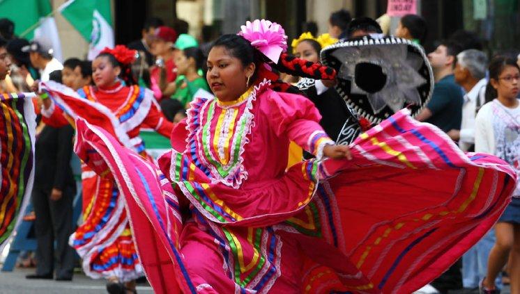 Dia da Independência – México